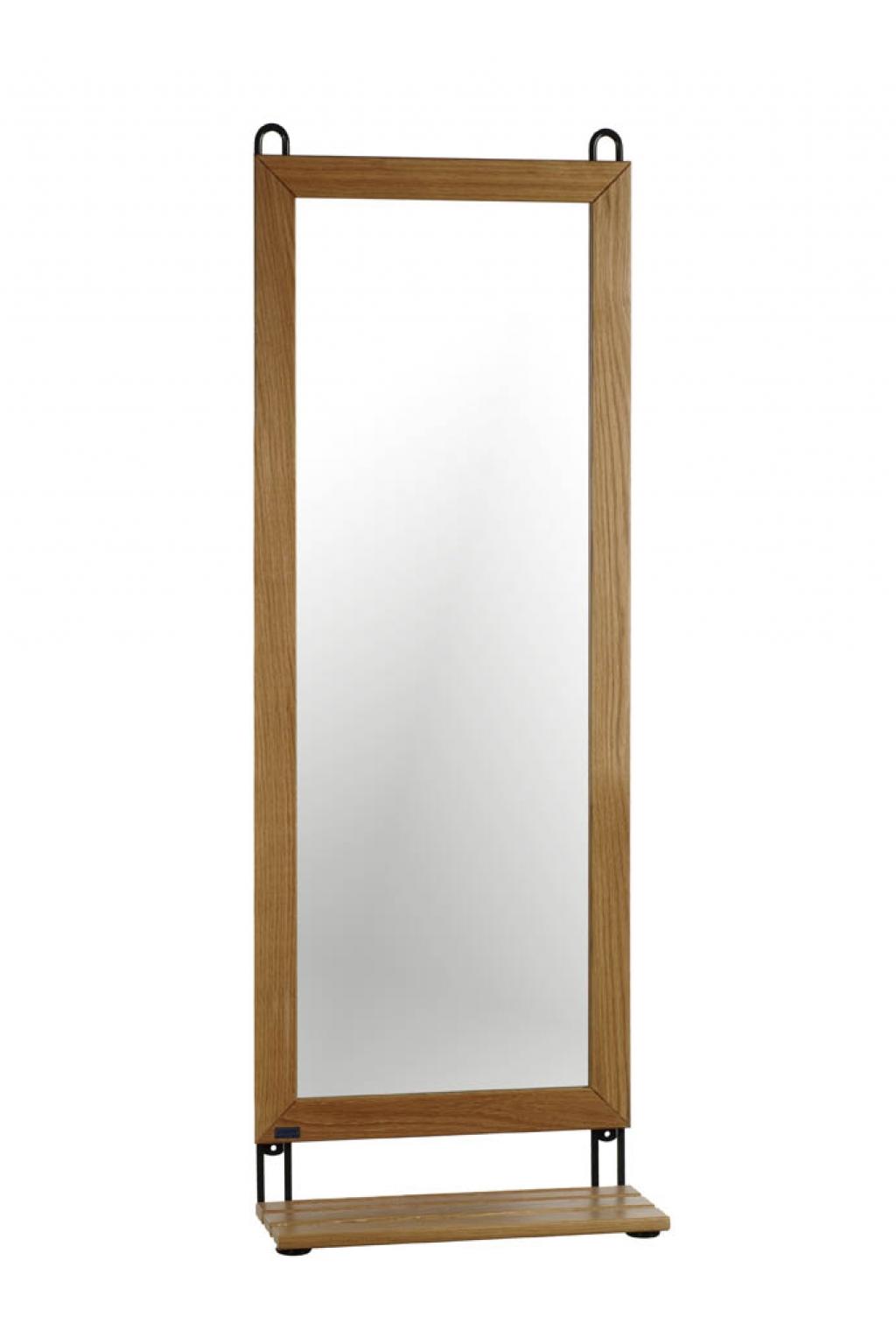 Spegel_ek/svart