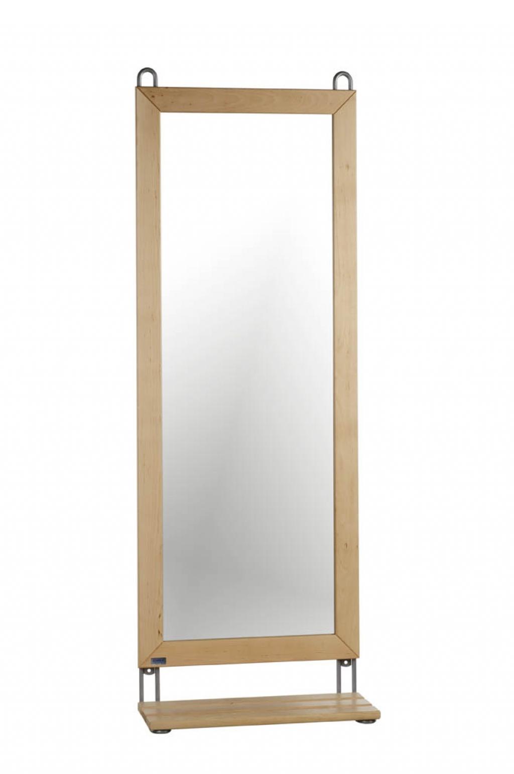 Spegel_bjork/krom
