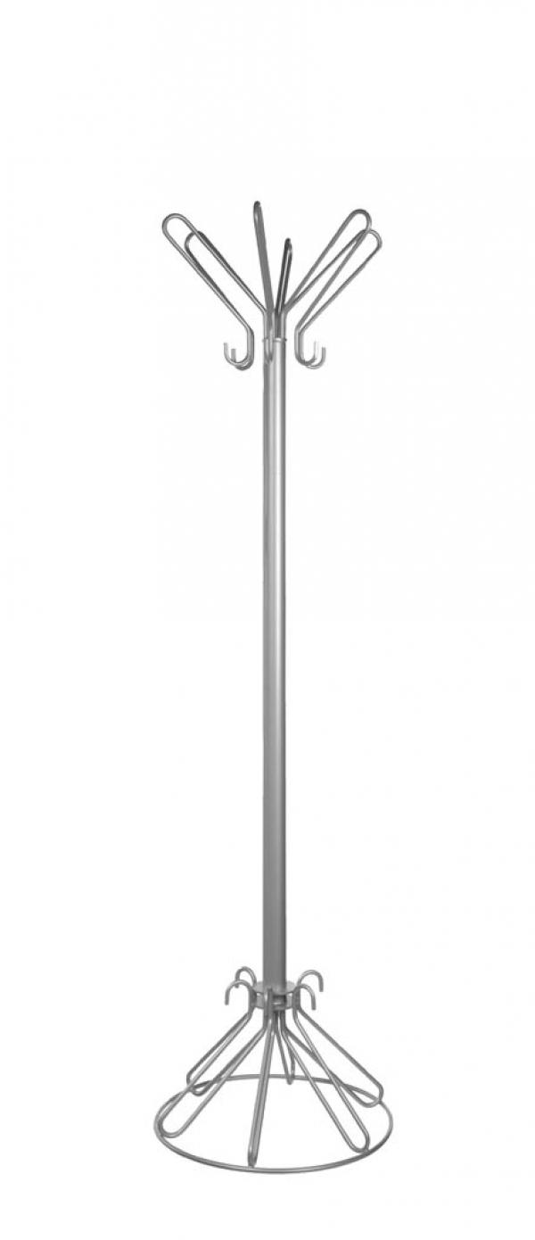 EX150TM Tamburmajor gråmetallic Enwex